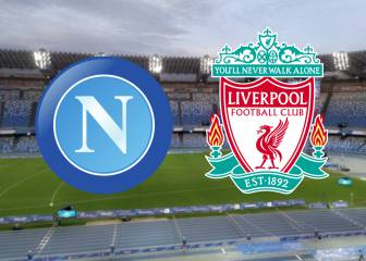 Napoli - Liverpool: how and where to watch
