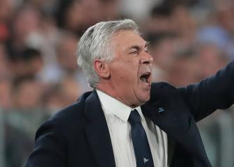 Liverpool are the team to beat in Europe, says Ancelotti