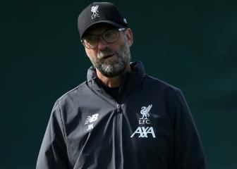 Napoli 'cheeky bastards' with two number sixes, jokes Klopp