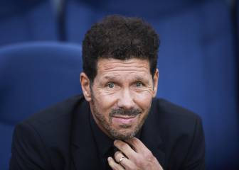 Simeone: Hard to prepare for