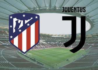 Atlético Madrid vs Juventus: how and where to watch