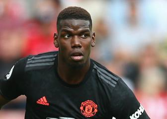 Pogba wants to leave Man Utd but won't be big loss - Scholes