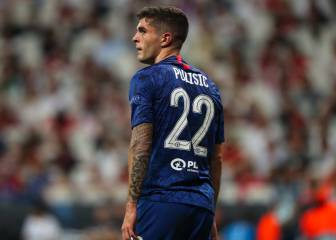 Do not expect the impossible from Pulisic - Kyle Martino