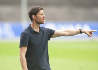 Florentino Pérez eyes Xabi Alonso to replace Zidane