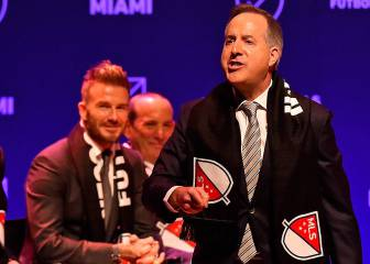 Draft date for Inter Miami and Nashville SC confirmed