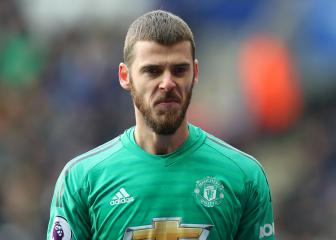 De Gea wants United to prove they can win away from home