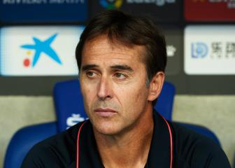 Lopetegui not feeling extra motivation to beat Real Madrid