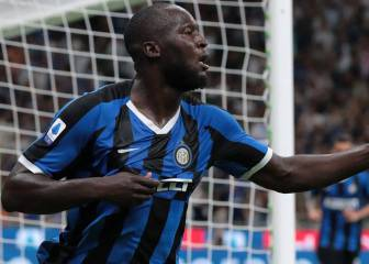 Inter take the spoils in Milan derby and leapfrog Juventus