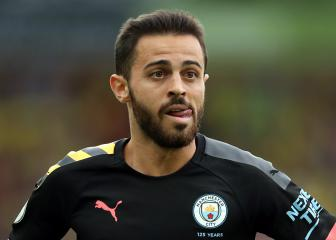 Bernardo Silva responds to racism slurs after Mendy 'joke'