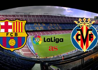 Barcelona vs Villarreal: how and where to watch