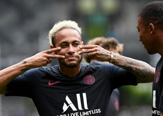 Rumour mill: PSG hopeful of Neymar extension