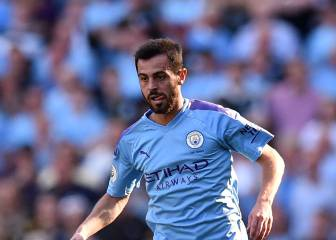 Guardiola insists Bernardo's tweet to Mendy was not racist