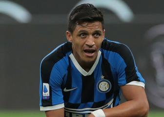 Inter will help struggling Alexis rediscover missing brilliance