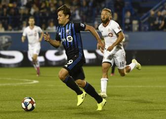 Bojan guides Montreal Impact to first trophy of the season