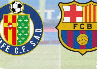 Getafe vs Barcelona: how and where to watch