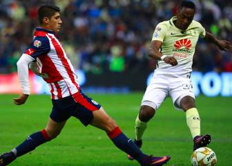 America vs Chivas: how & where to watch