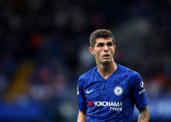Pulisic to prove doubters wrong despite Lampard's lack of feedback