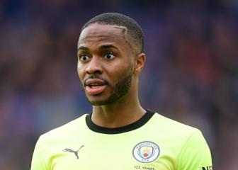 Sterling, Silva mark milestones with victory - PL Data Diary