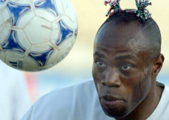Mafia scuppered my spell at AC Milan, claims Taribo West