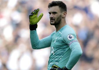 Football about mistakes - Poch not dropping Lloris for blunder