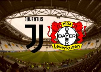 Juventus vs Bayer Leverkusen: how and where to watch