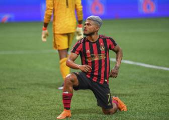 Josef Martinez targets Decision Day return
