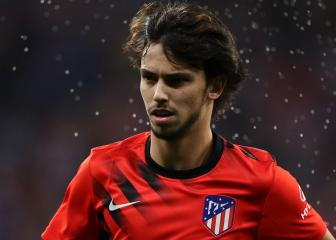 Simeone looking for more Russian nights from Joao Félix