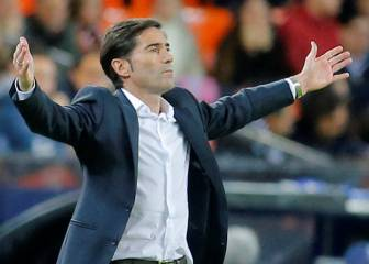 Milan eye Marcelino as potential replacement for Giampaolo