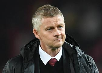 Heavy defeat to Liverpool could see United call time on Solskjaer