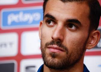 Ceballos: I wasn't enjoying football at Real Madrid