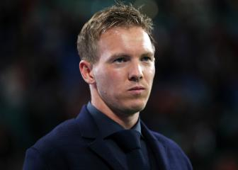 Manchester United eyeing Nagelsmann if Ole gets boot