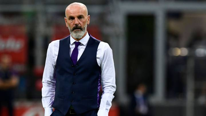 Milan Turn To Former Inter Coach Pioli To Replace Giampaolo As Com