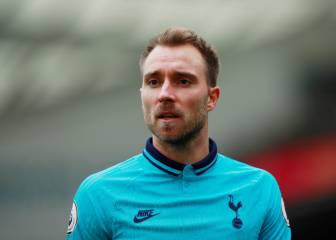 Five players Tottenham want to sell