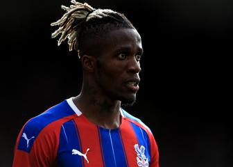 Palace 'take action' after Zaha is racially abused on social media