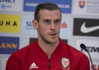 Bale responds to Balague 'angry and confused' claims