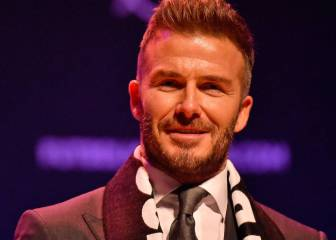 Beckham's Inter Miami eyeing LaLiga players, co-owner confirms