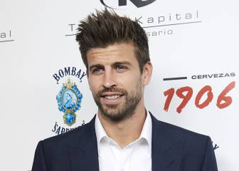 Piqué tweets, then deletes, mystery phone number