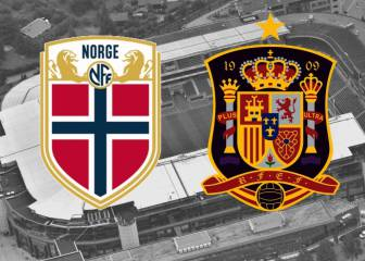 Norway vs Spain: How and where to watch