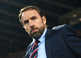 Southgate looks at England formation change for Bulgaria