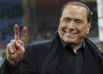 AC Milan needs Berlusconi, says Berlusconi