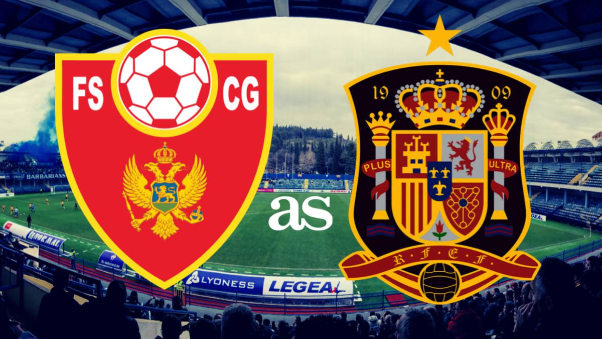 Montenegro Under-21s vs Spain Under-21s: how & where to watch