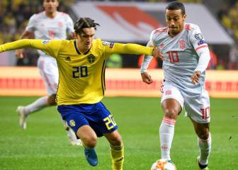 Sweden World Cup 2020.Sweden National Football Team News As English