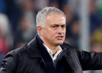 Tottenham establish contact with Jose Mourinho