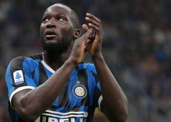 Icardi defends Lukaku from early Inter Milan criticism
