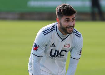 Carles Gil wins MLS Newcomer of the Year award