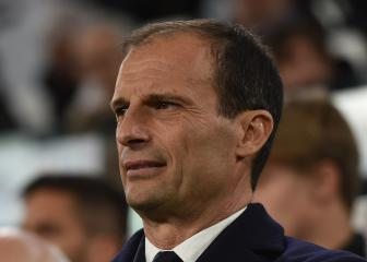 Allegri 'very close' to United but Spurs also interested