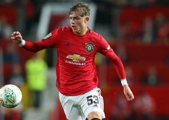Man United secure highly rated Williams to new deal