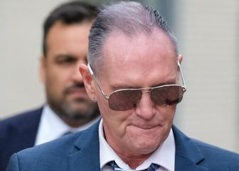 Paul Gascoigne cleared of sexual assault