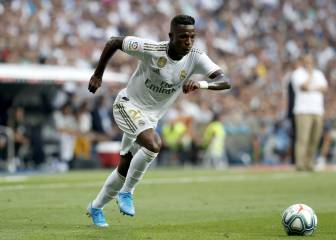 Vinicius will soon be one of the world's best - Ronaldinho