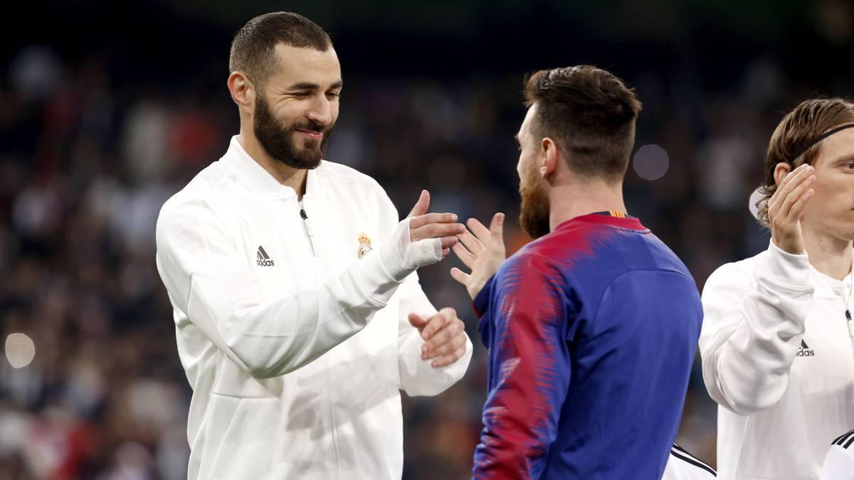 CHÍNH THỨC: Hoãn trận 'Siêu kinh điển' Barca và Real